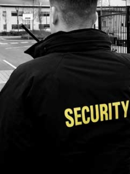 PFSO - Port Facility Security Officer