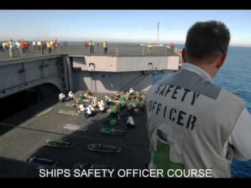 S.S.O. SHIP SECURITY OFFICERS (SSO)